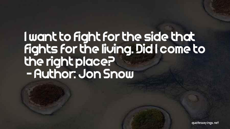Jon Snow Quotes 272127