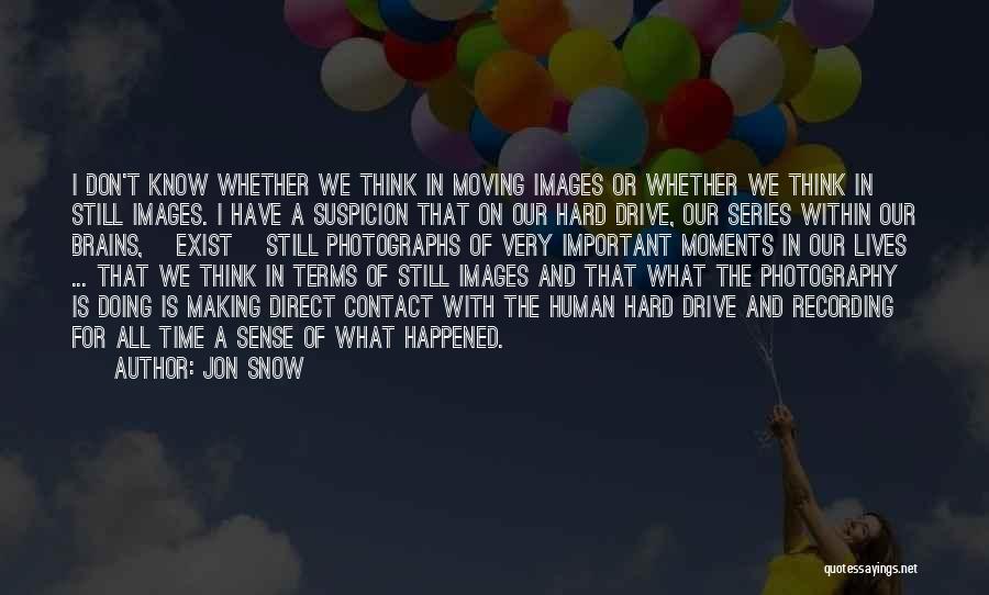 Jon Snow Quotes 487173