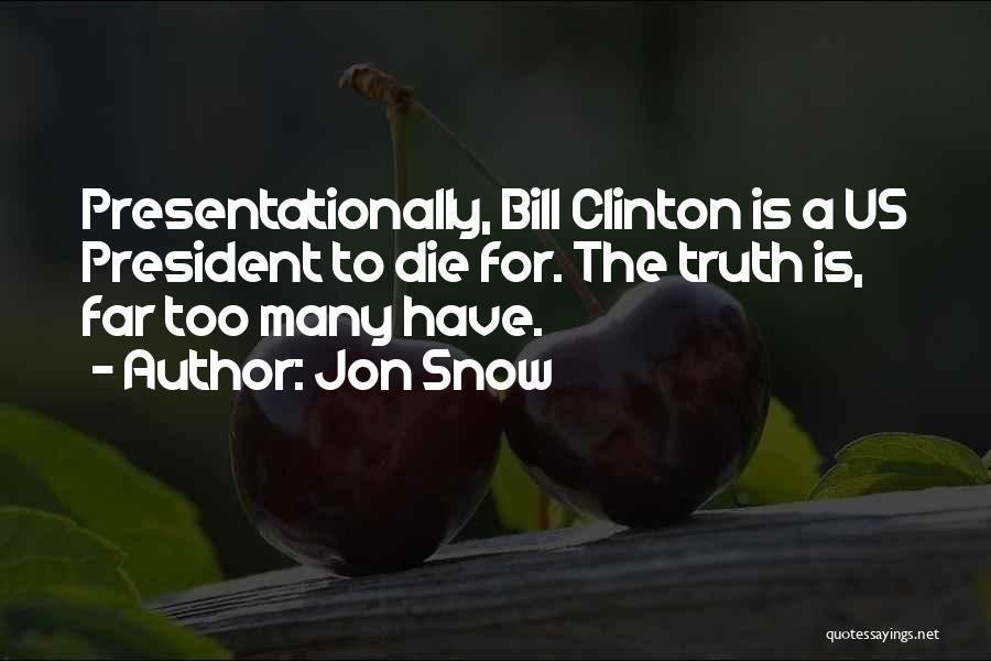 Jon Snow Quotes 525155