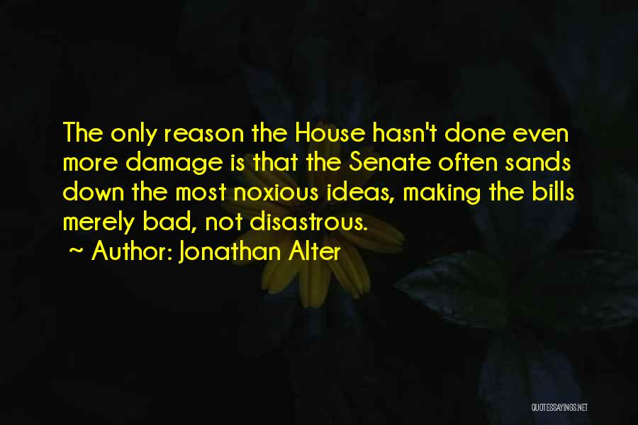 Jonathan Alter Quotes 130902