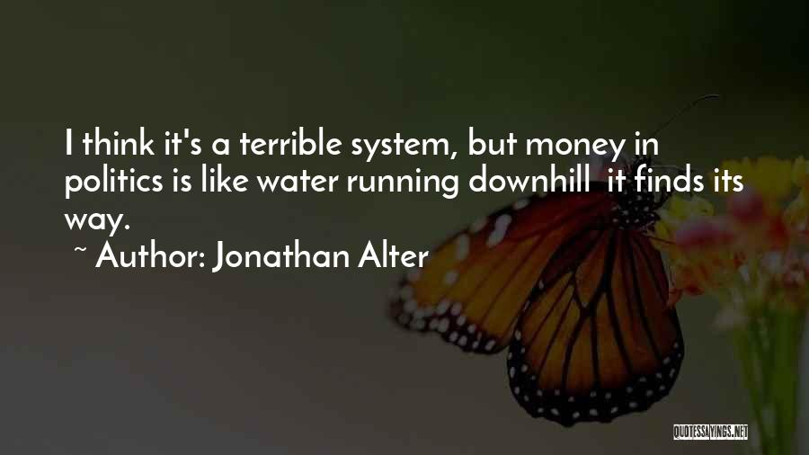 Jonathan Alter Quotes 1559445