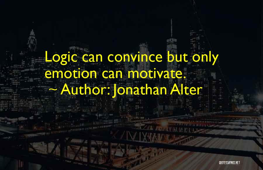 Jonathan Alter Quotes 692776