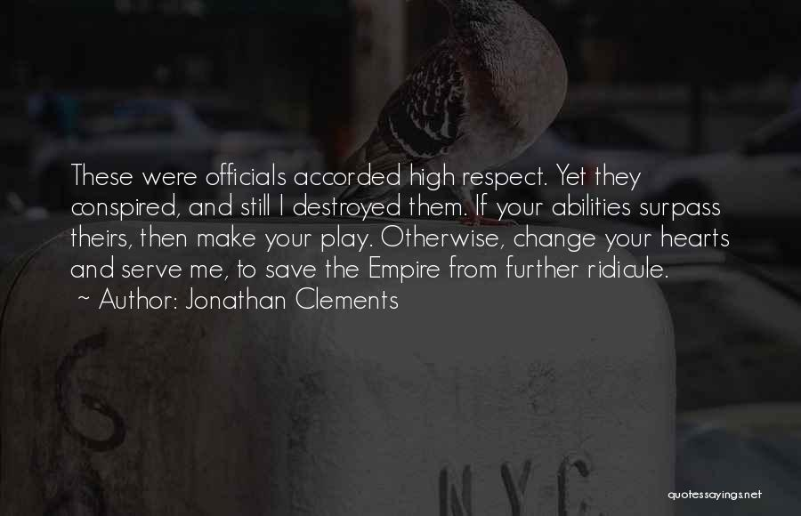 Jonathan Clements Quotes 1207386