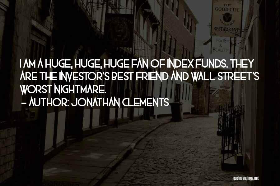 Jonathan Clements Quotes 649942