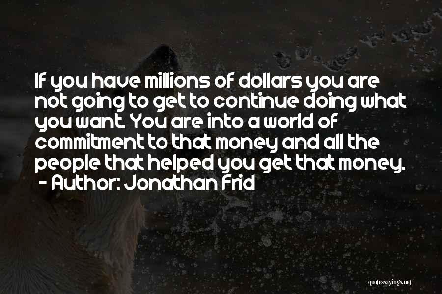 Jonathan Frid Quotes 2082336