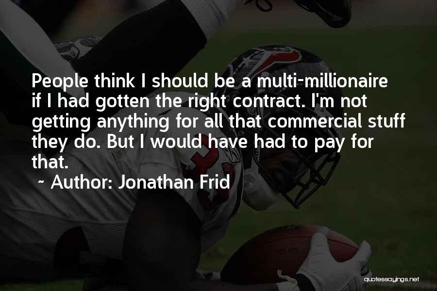 Jonathan Frid Quotes 630656