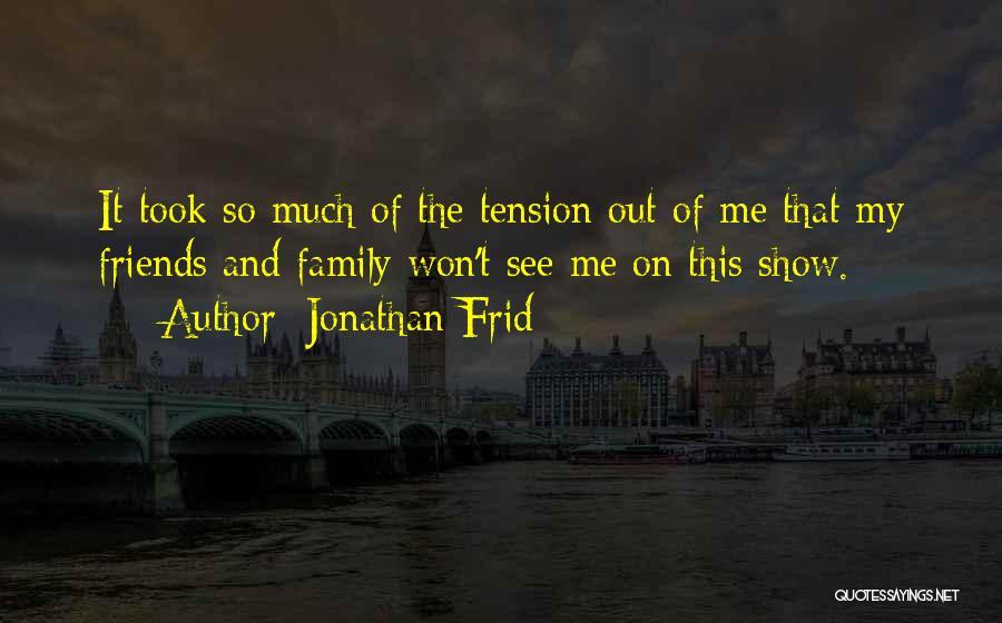 Jonathan Frid Quotes 955235