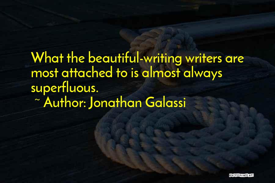 Jonathan Galassi Quotes 1284897