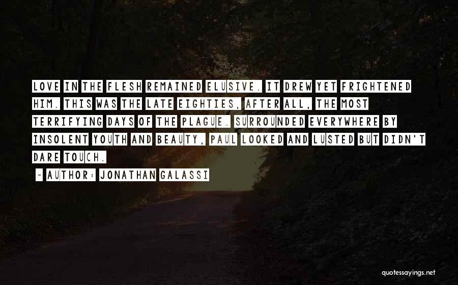 Jonathan Galassi Quotes 1392262
