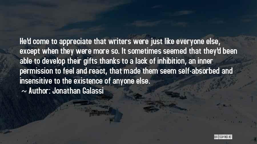 Jonathan Galassi Quotes 1393654