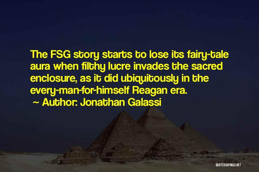 Jonathan Galassi Quotes 1754129