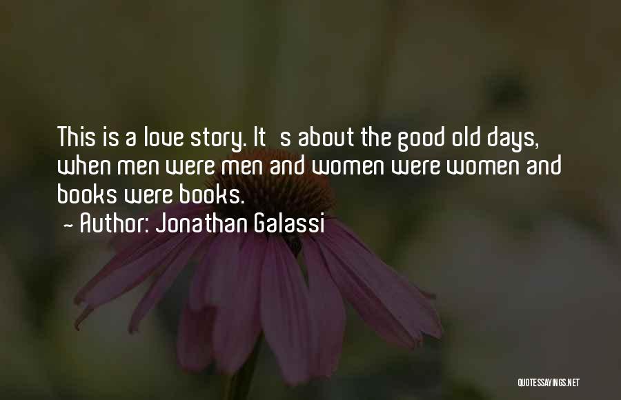 Jonathan Galassi Quotes 196306