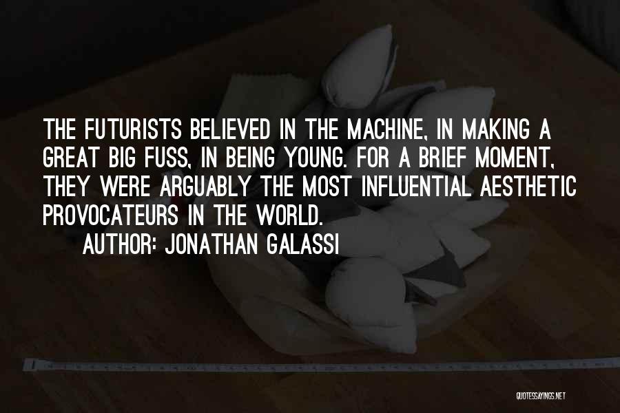 Jonathan Galassi Quotes 2044432