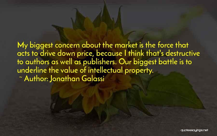 Jonathan Galassi Quotes 975077