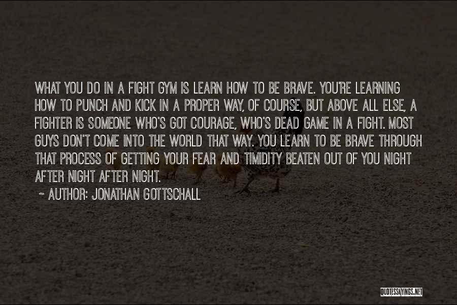 Jonathan Gottschall Quotes 1135943