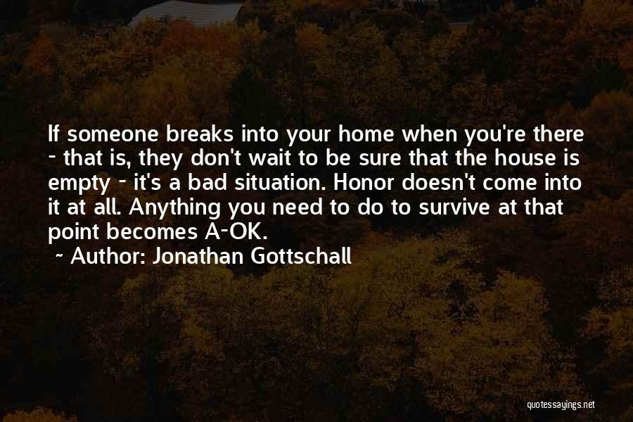 Jonathan Gottschall Quotes 1274099