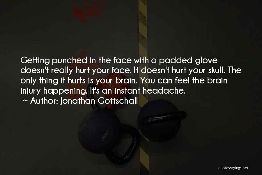 Jonathan Gottschall Quotes 1362269