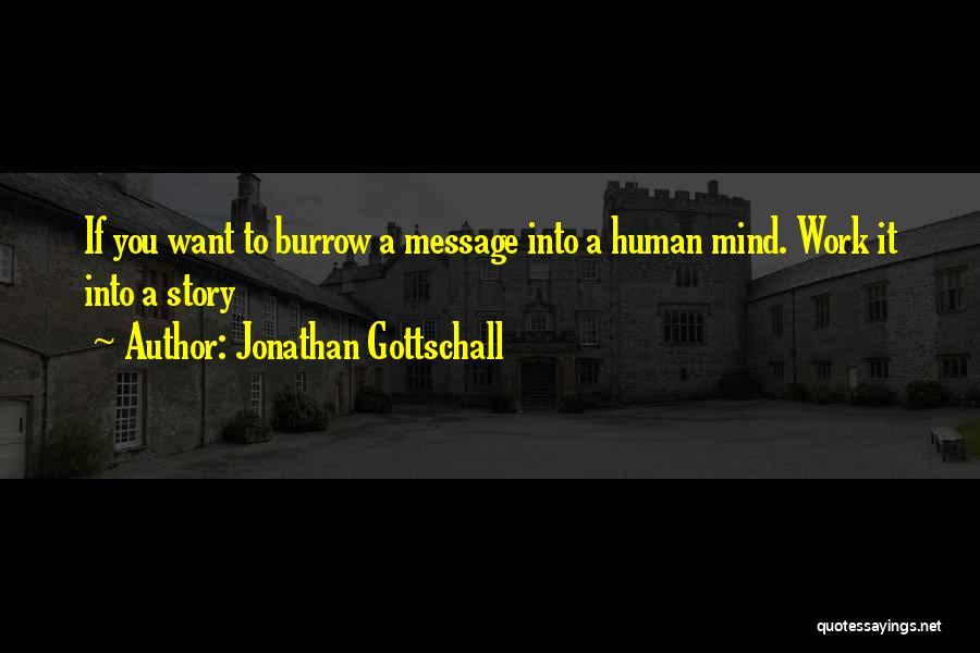 Jonathan Gottschall Quotes 1427150