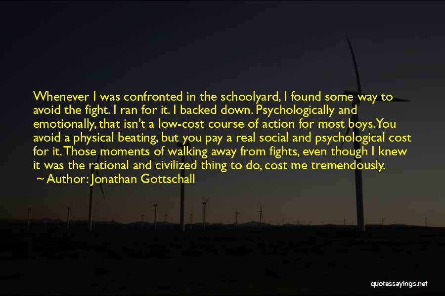 Jonathan Gottschall Quotes 1479068