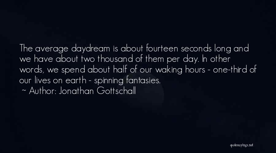 Jonathan Gottschall Quotes 1638295