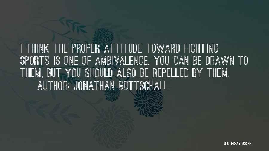 Jonathan Gottschall Quotes 1746543
