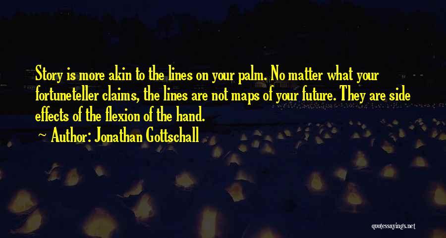 Jonathan Gottschall Quotes 1835418