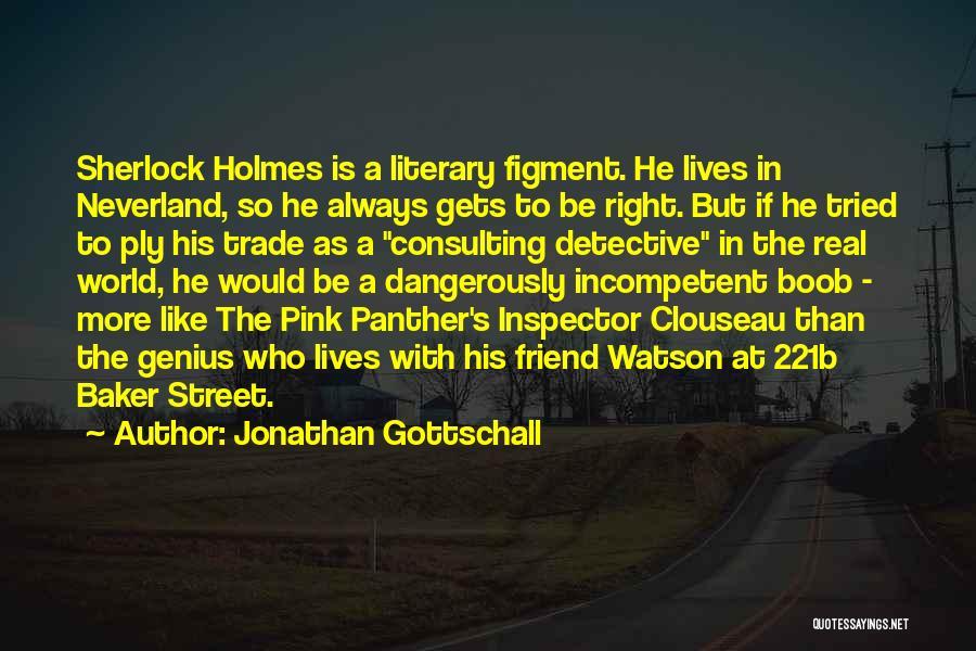 Jonathan Gottschall Quotes 1838392
