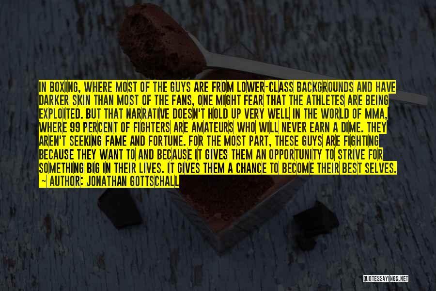 Jonathan Gottschall Quotes 356632