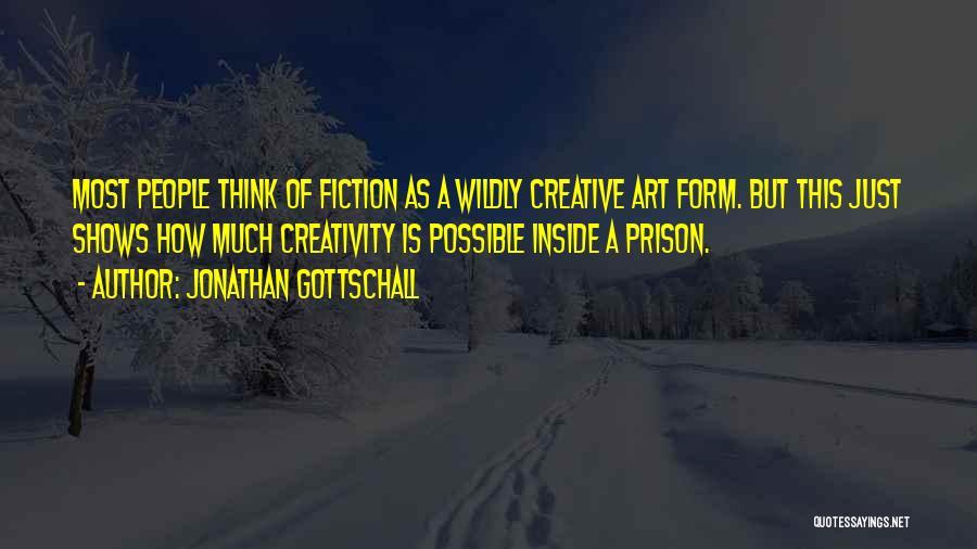 Jonathan Gottschall Quotes 442832