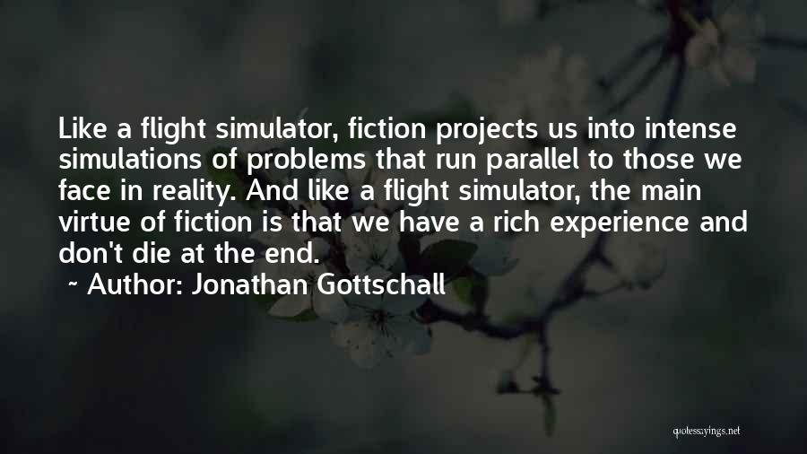 Jonathan Gottschall Quotes 499709