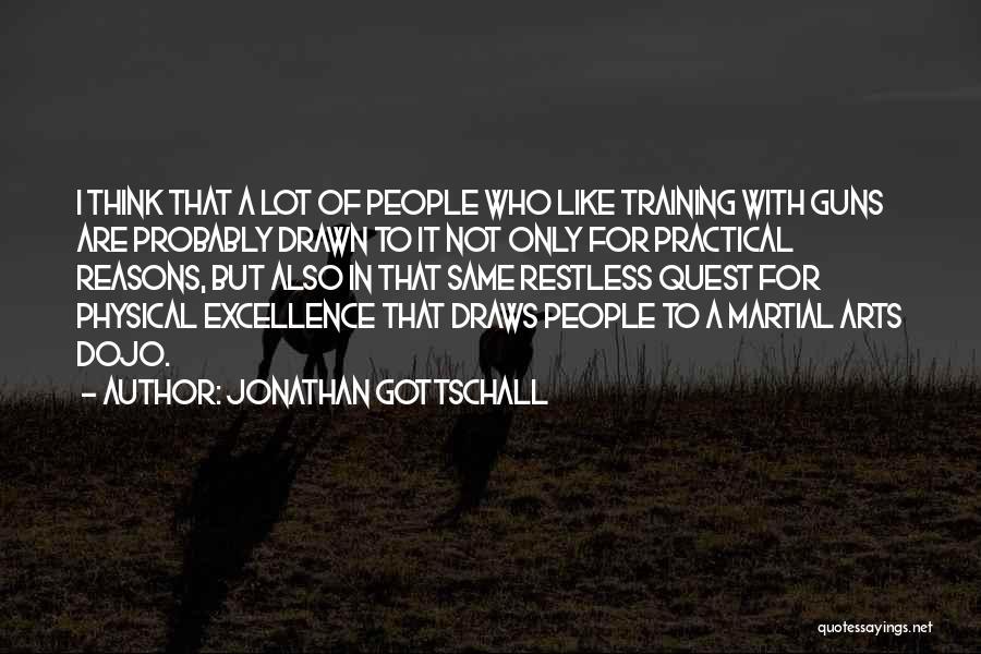 Jonathan Gottschall Quotes 639629