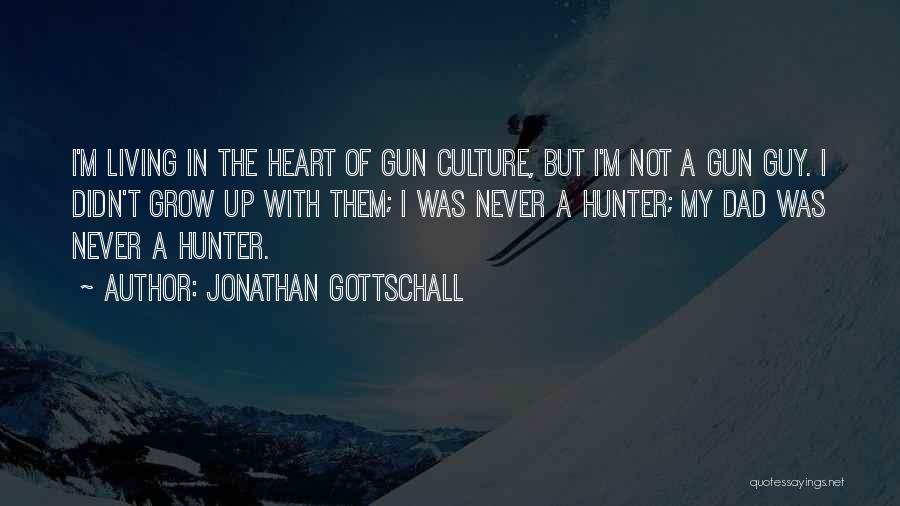 Jonathan Gottschall Quotes 700623