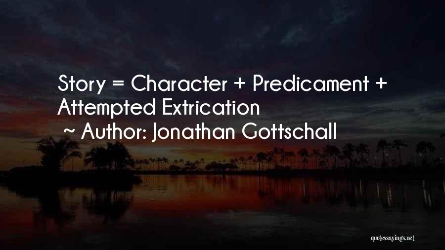 Jonathan Gottschall Quotes 826953