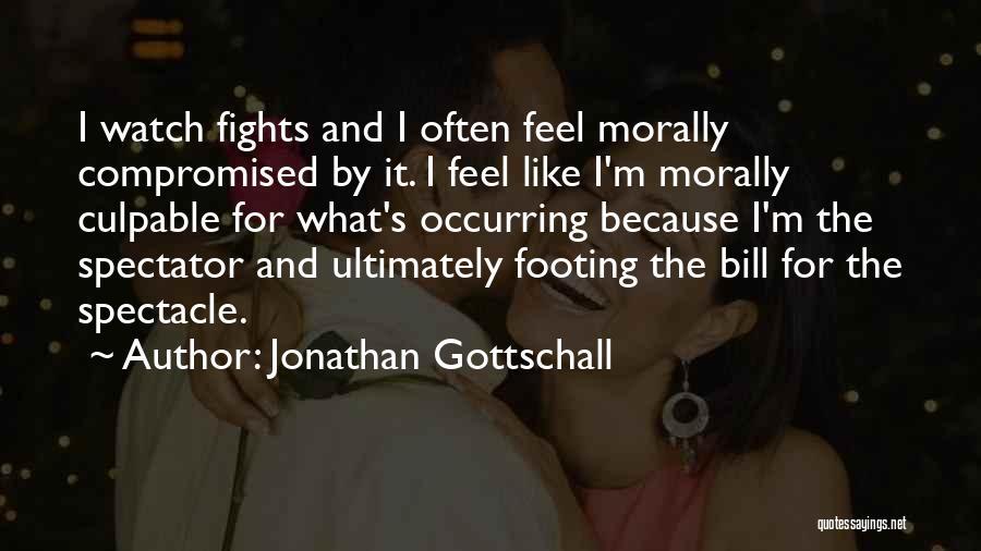 Jonathan Gottschall Quotes 94403