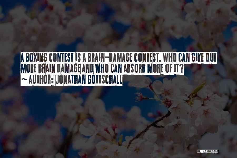 Jonathan Gottschall Quotes 975941