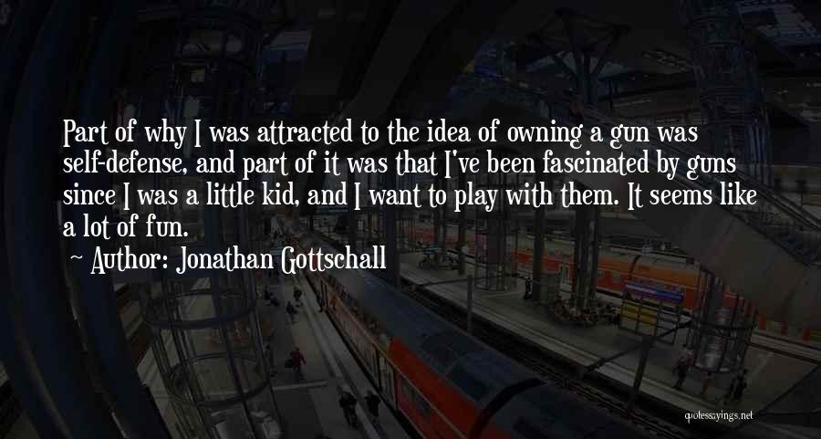 Jonathan Gottschall Quotes 980477