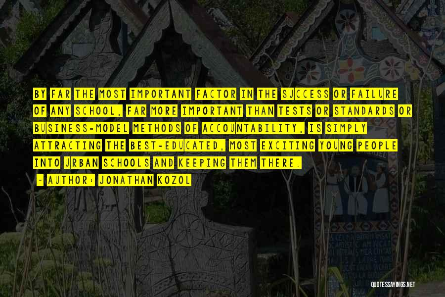 Jonathan Kozol Quotes 1144002