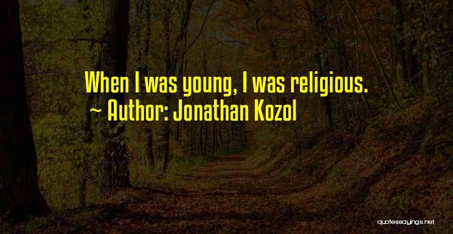Jonathan Kozol Quotes 1162422