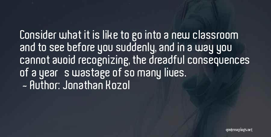Jonathan Kozol Quotes 1299335