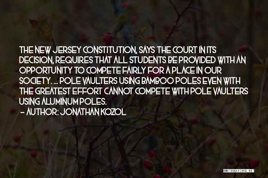 Jonathan Kozol Quotes 1461939