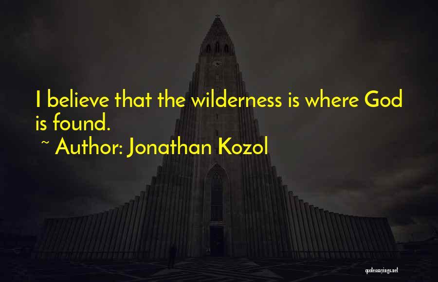 Jonathan Kozol Quotes 1609006