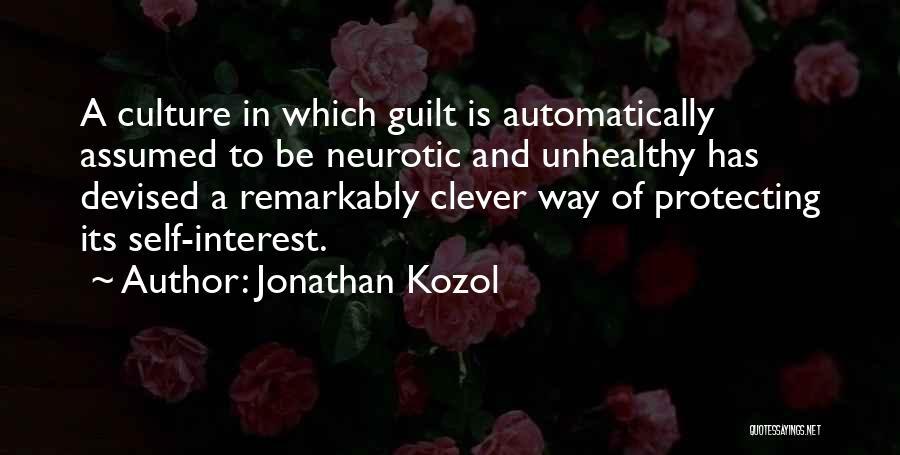 Jonathan Kozol Quotes 1661023