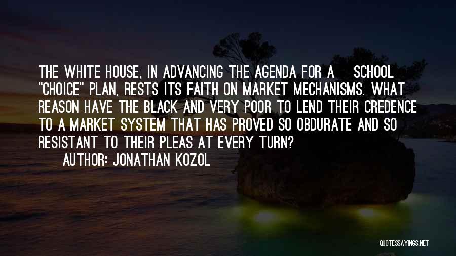 Jonathan Kozol Quotes 1764261