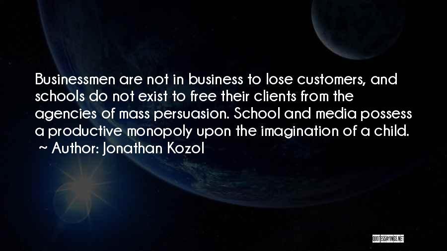 Jonathan Kozol Quotes 1831351
