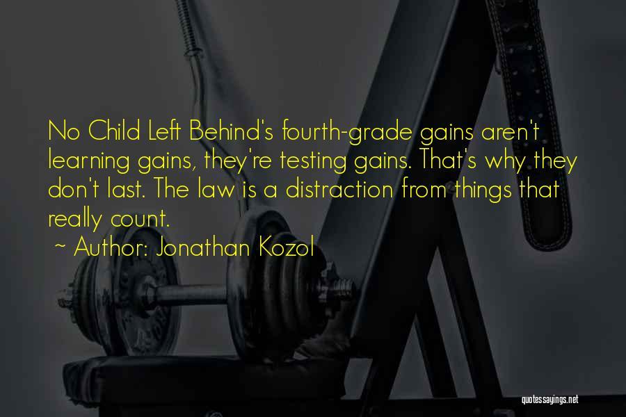 Jonathan Kozol Quotes 1893672