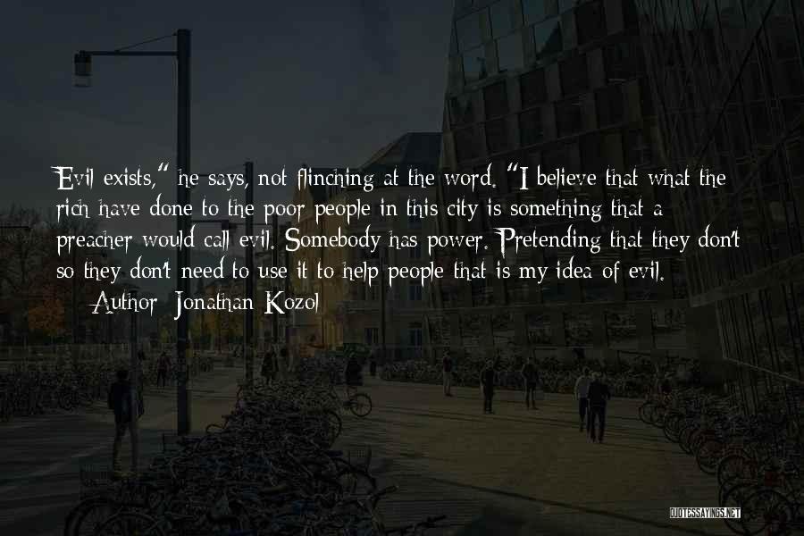 Jonathan Kozol Quotes 1901927