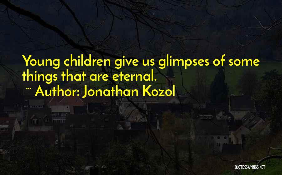 Jonathan Kozol Quotes 1948120