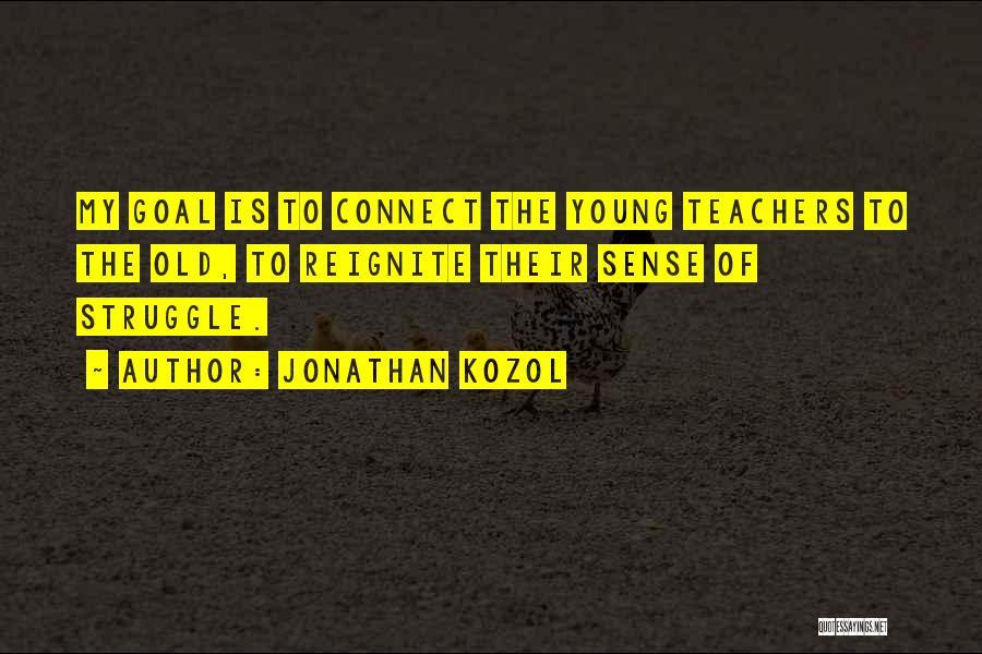 Jonathan Kozol Quotes 1980920