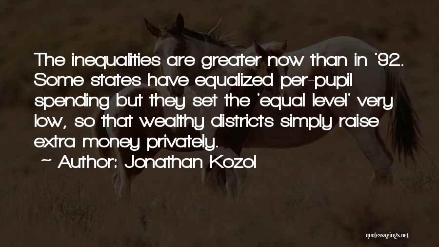 Jonathan Kozol Quotes 2002353