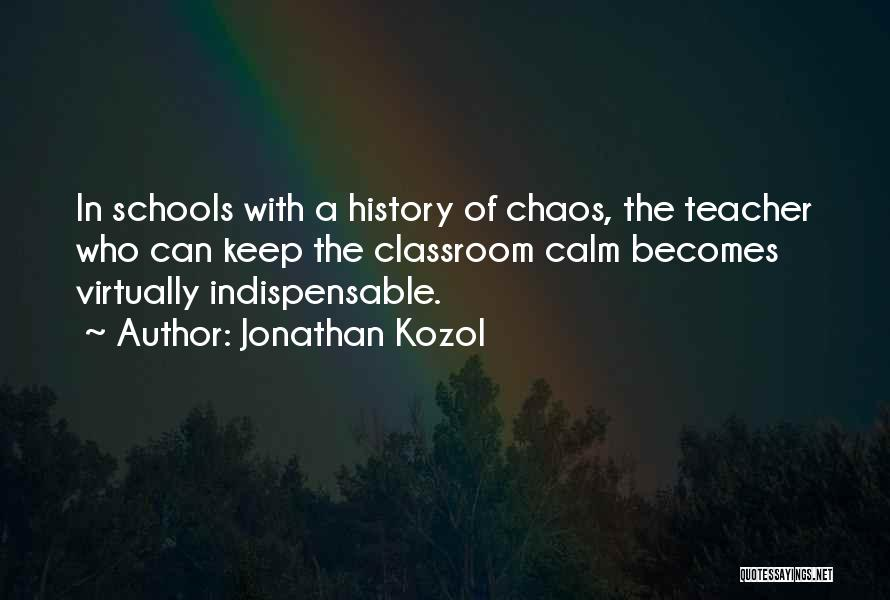 Jonathan Kozol Quotes 2020635